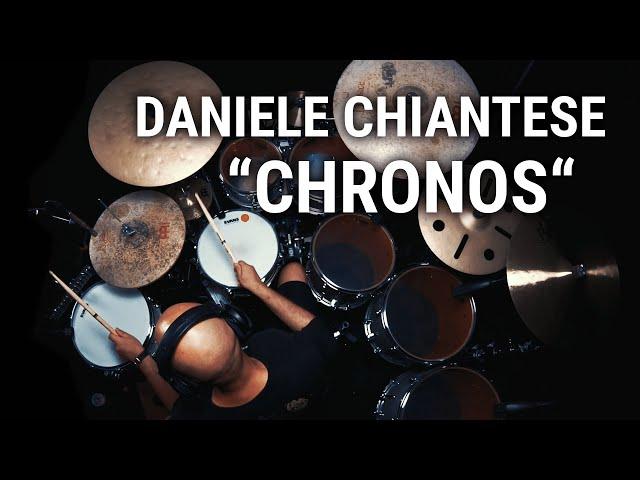 Meinl Cymbals - Daniele Chiantese -