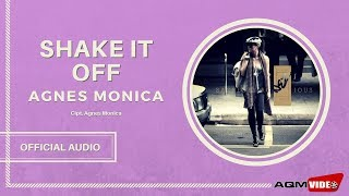 Agnes Monica - Sahke It Off