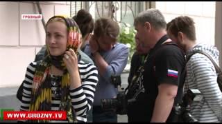 Свадьба Гучигова и Гойлабиевой (Расширенный репортаж)