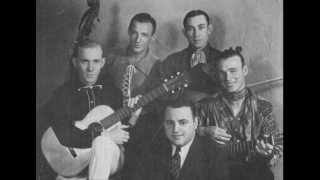 Early Sons Of The Pioneers - When I Leave This World Behind (1935).