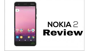 Nokia 2   First Review