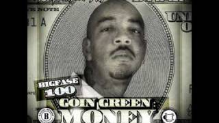 Big Fase 100 Thug Nigga (TRACK 4) Goin Green Money: Motivated Music