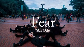 [KPOP IN PUBLIC NYC] SEVENTEEN(세븐틴) - FEAR Dance Cover by CL…