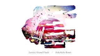 Nujabes ft. Shing02 - Luv(sic) Part 6 / Grand Finale (HakobuNe Remix )