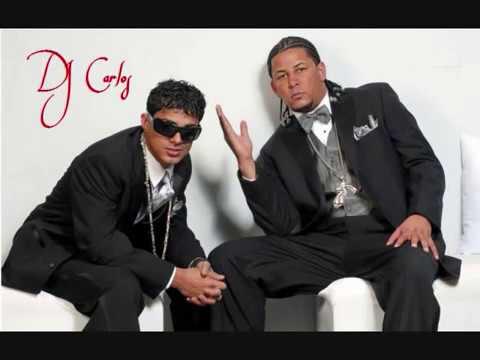 Hector Acosta*El torito* mix 2011 (DJ Carlos)