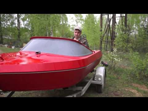 куплю болотоход по мелководью на лодку казанку сармат-2