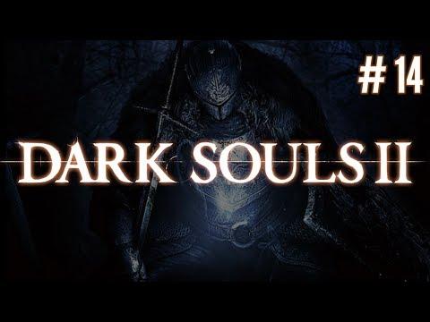 Dark Souls 2 - P14 - Give Me Back My Man(hood)