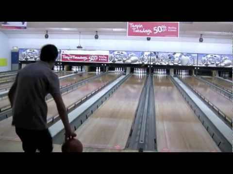 Gowerton School and Anglican Church Grammar School, Brisbane (Churchie) Ten pin bowling