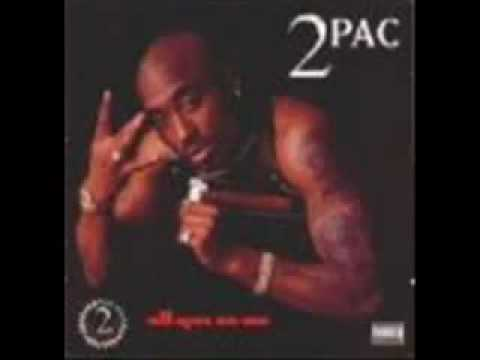 Got My Mind Made Up - Tupac
