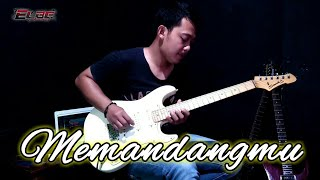Mendangmu - gitar cover - by Imron safi'ii