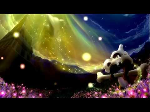 Pokémon R/B/Y: Lavender Town Remix //With Some Vocals//