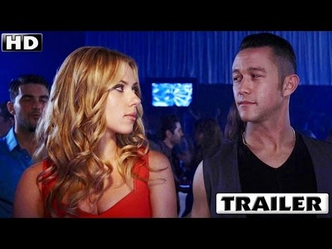 Don Jon Trailer 2013 en español