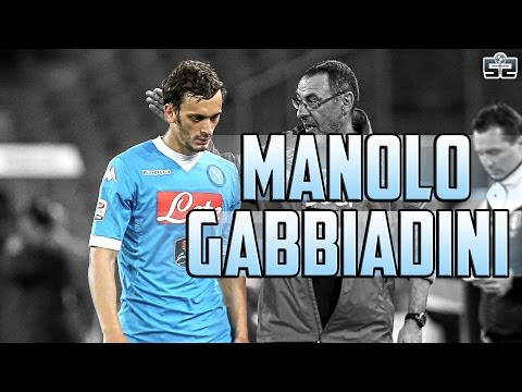 Manolo Gabbiadini - All 31 Goals for Napoli HD 1080p