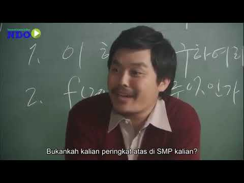 The Snow Queen Korean Drama Eps 1 Sub Indo