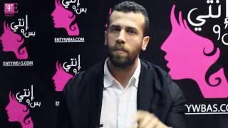 خاص بالفيديو .. يوسف الأشقر يوضح كيفية التعامل مع الشعر الأبيض ومشاكل الشعر الطويل