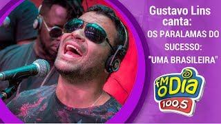 Gustavo Lins canta Os Paralamas do Sucesso - Uma Brasileira