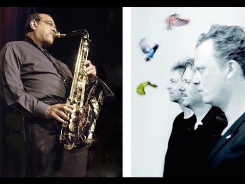 Ernie Watts & Marcus Schinkel Trio – Ballade Patetique