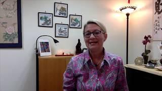 Harmonize the Fire Post Class With Dr.  Melanie