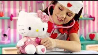 HelloKitty doktorica TV spot