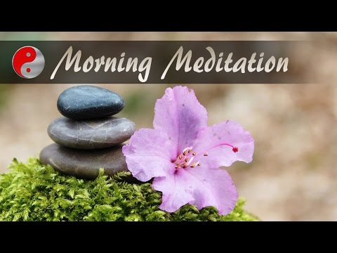 Morning Meditation Music: Positive Energy Music For Stress Relief, Instrumental Music 2017 ❤❤❤