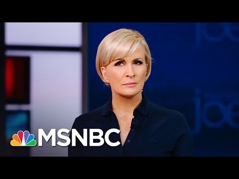 Thumbnail: Mika: 'Our Institutions Are Under Assault' Because of President Donald Trump | Morning Joe | MSNBC