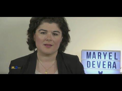 ## GARABANDAL ## - LES APPARITIONS DE LA VIERGE MARIE - MARYEL DEVERA