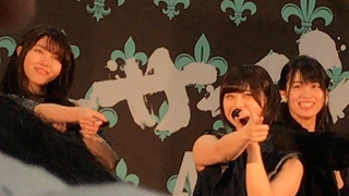 170611 AKB48「シュートサイン」劇場盤発売記念 大握手会 パシフィコ横浜.