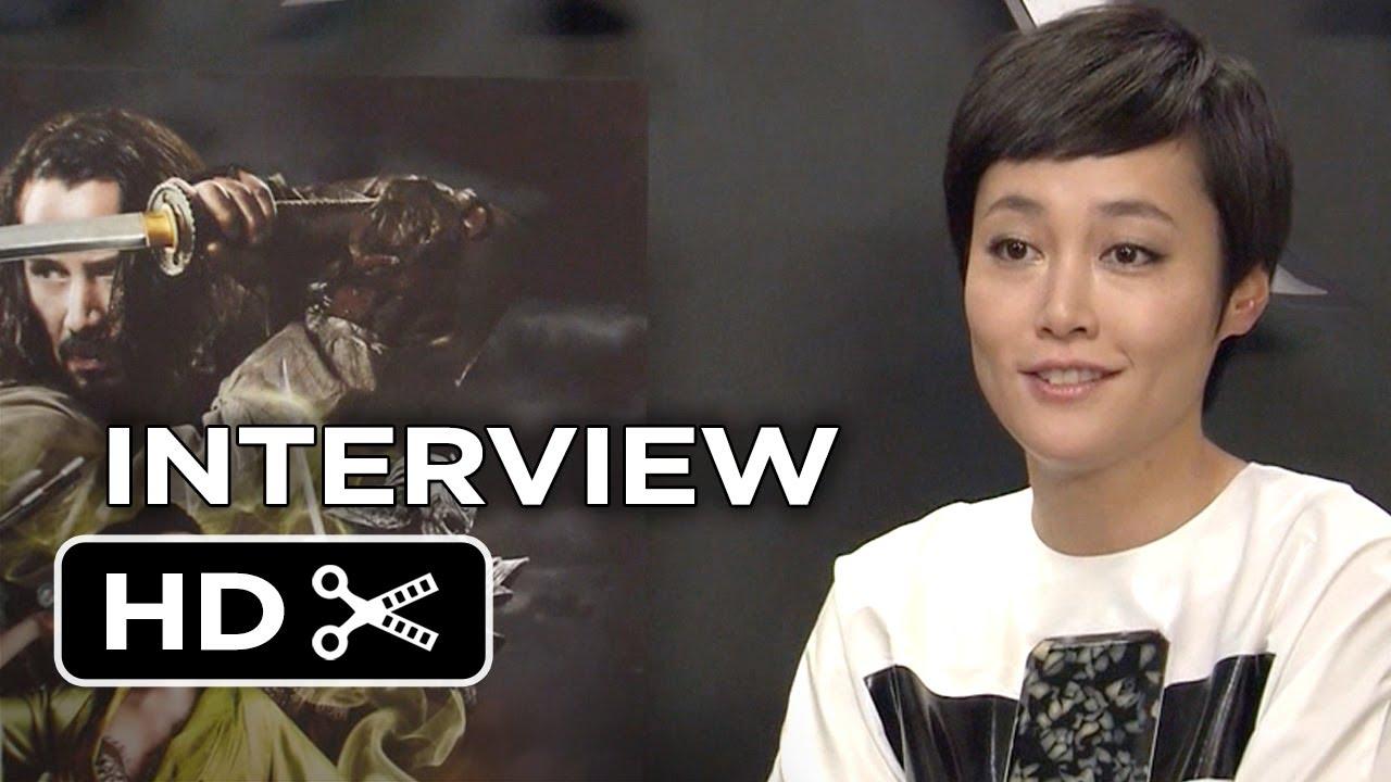Rinko Kikuchi Movies