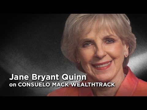 Bryant Quinn: Making Your Money Last