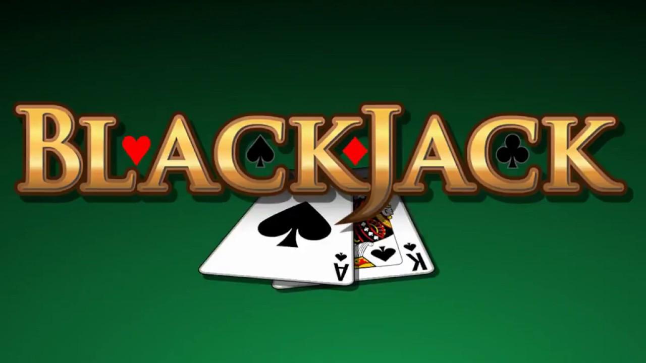 black jack argent fictif en ligne