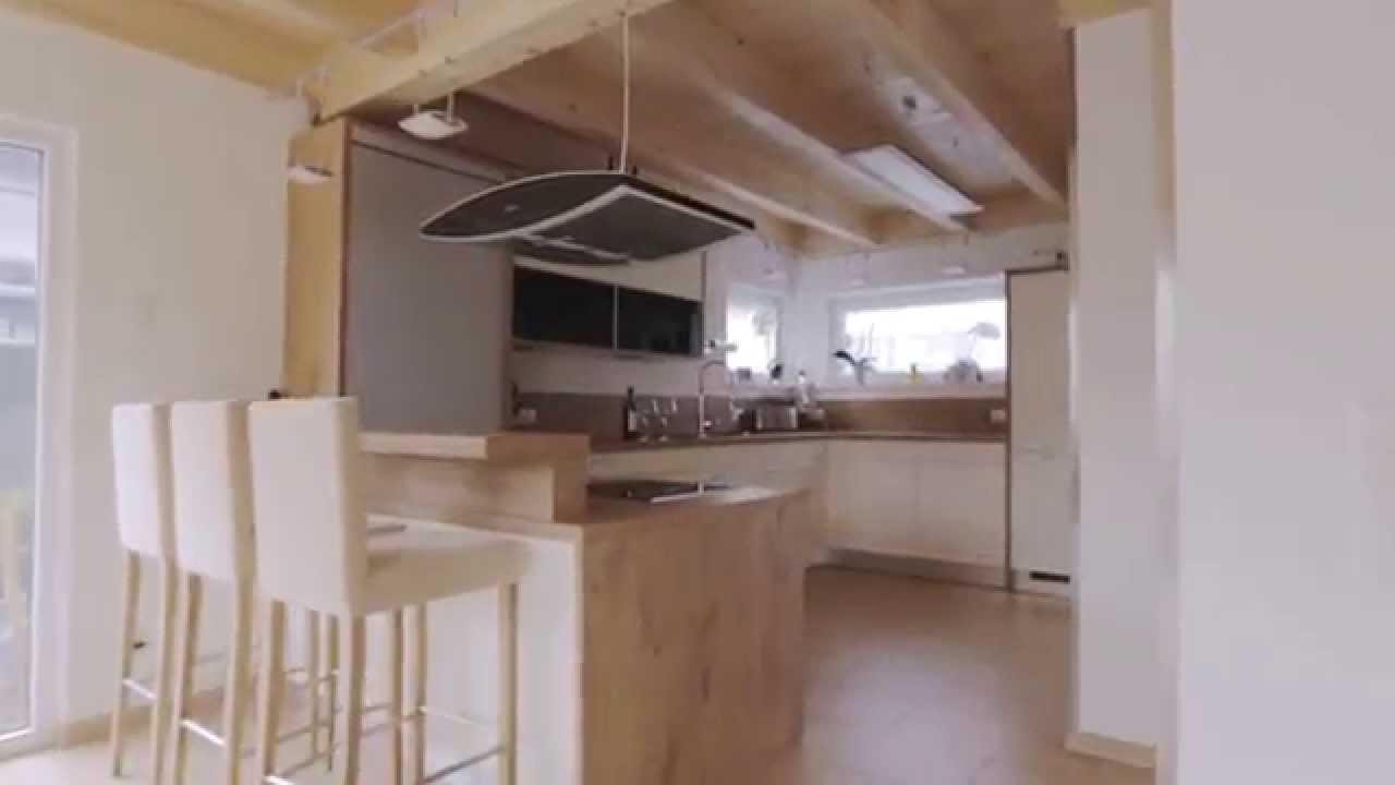 ^ BW Holzhaus - Youube