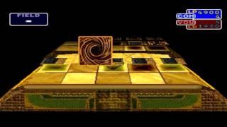 Yu Gi Oh Forbidden Memories Part 7