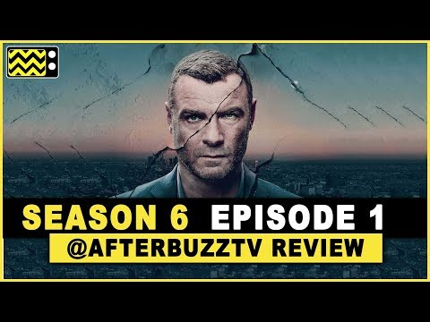 Download Ray Donovan Season 6 Episode 1 Review & After Show