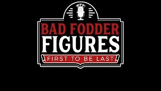 BadFodderFigures Live Stream  - Fortnite follies LIVE NOW
