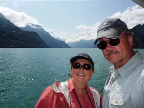 Switzerland Visit (Day 1)