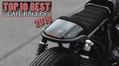 Cafe Racer (2019 Top 10 Best Cafe Racers)