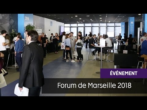 Forum de Marseille 2018