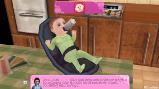 [WiiWare] My Little Baby - First Look