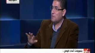 المواجهة| أبو حامد: