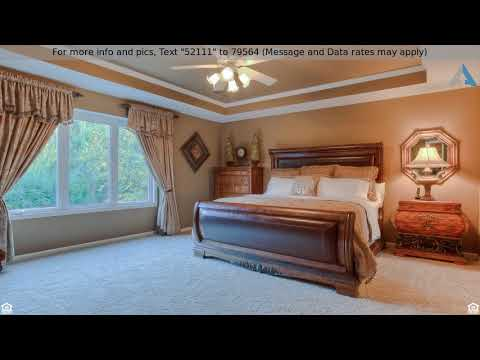 Priced at $285,000 - 5805 NE Pearl, Lee\'s Summit, MO 64064 - YouTube