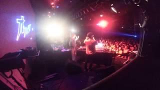 live at daikanyama UNIT 2014/09/13 with okadada https://twitter.com...