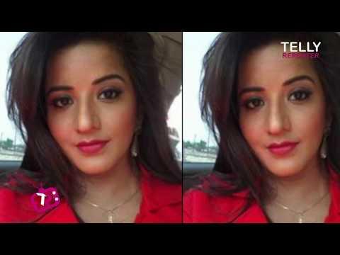 Bigg Boss 10 Contestant & Bhojpuri Actress Monalisa Hot Video Goes Viral!