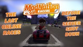 The Final Races of the MRC Tour | ModNation Racers