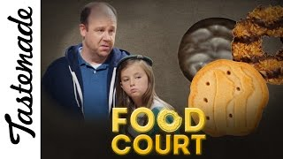 The Case of The Girl Scout Cookie Scandal | Food Court