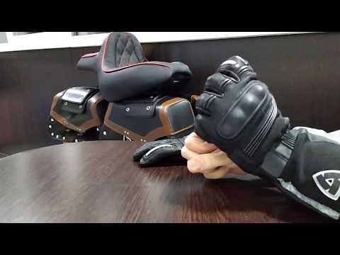 Крутые перчатки, теплая защита ваших рук при езде на мотоцикле