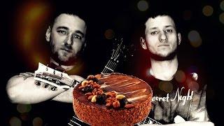 Торт под водку!!!