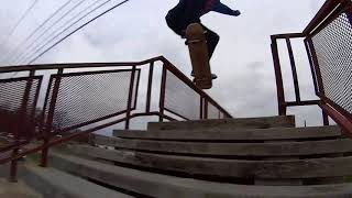 Raw clips 2017/18
