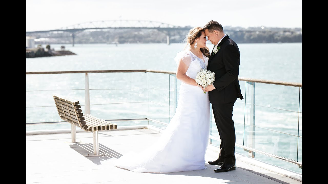 Iutita & Anthony Wedding Highlights