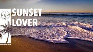 SUNSET LOVER - Calvin Harris Type Beat x Deep House Funk Instrumental