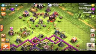 (CLASH OF CLANS TH10 NEW TROOP) meet the bowler